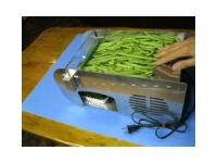 Electric Mr Pea Sheller