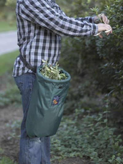 Pea Sheller Bag