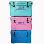 25L Cold Cock Bantam Heavy Duty Cooler in Green