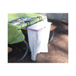 Trash Ease Portable Garbage Holder (Colors Vary)