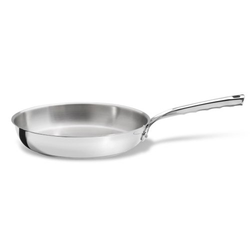de Buyer Milady Stainless Steel Frying Pan (3412.28)