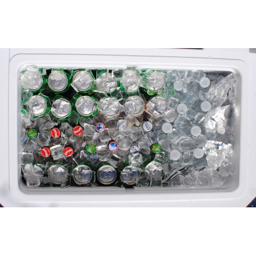 50L Cold Cock Heavy Duty Coolers