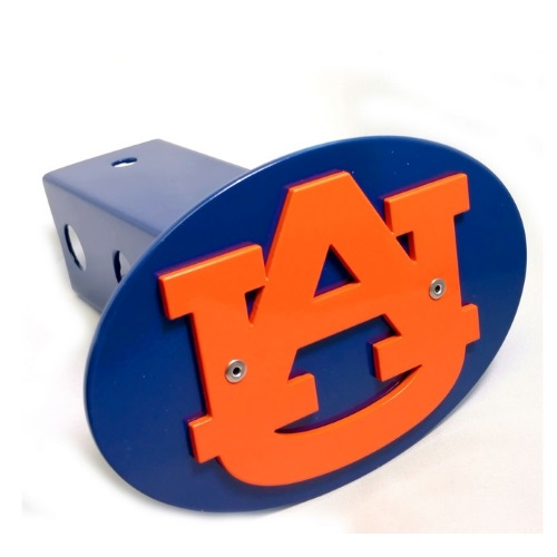 Auburn Trailer Hitch Covers