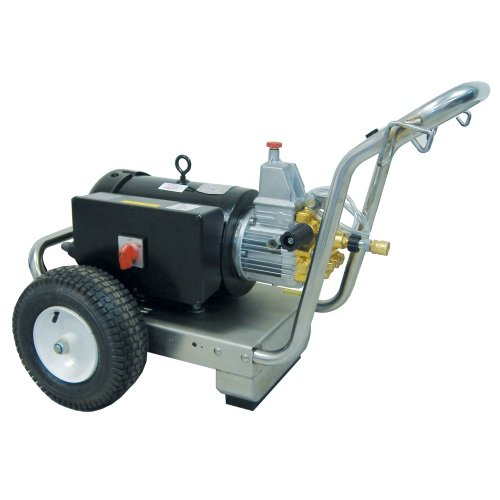 Dirt Killer E300 Cold Water Electric Pressure Washer High Flow