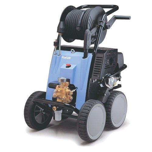 Dirt Killer Kranzle Cold Water Gas Pressure Washer K270BT