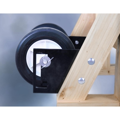 Homesteader Cider Press & Grinder MEGA KIT