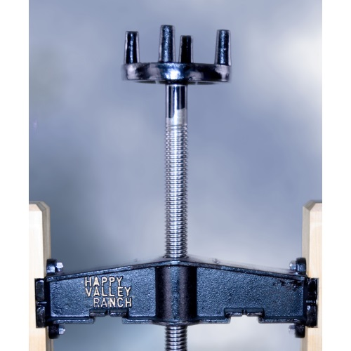 Upper Cross-Arm & Acme Screw Combo
