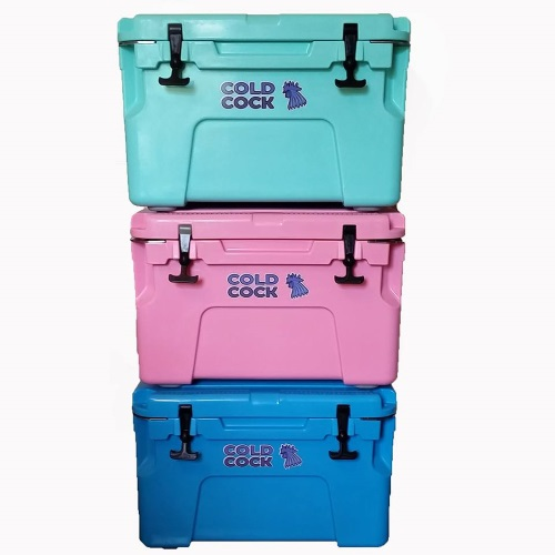 25L Cold Cock Heavy Duty Coolers