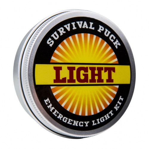 Light Survival Puck