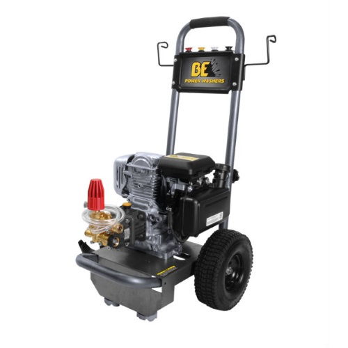 B275HA BE Pressure Washer with Honda Gas Engine