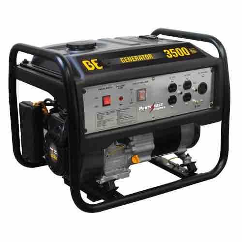 BE Pressure 3500 Watt Generator