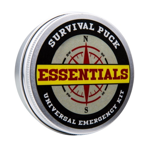 Essentials Survival Puck