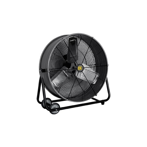 "BE Pressure 24"" Drum Fan"