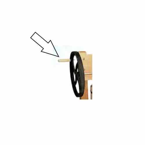 Handle for Flywheel
