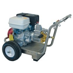 Dirt Killer H360 Cold Water Gas Industrial Pressure Water