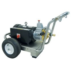 Dirt Killer E300 Cold Water Electric Industrial Pressure Washer