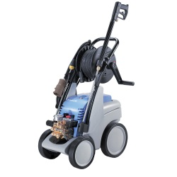 Dirt Killer Kranzle 399TST Cold Water Electric Pressure Washer