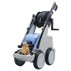 Dirt Killer Kranzle K1200TST Cold Water Electric Industrial Pressure Washer with Auto On/Off