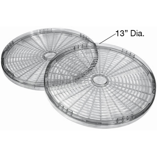 Victorio Food Dehydrator Trays (2)