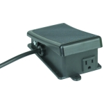 Electric Pecan Cracker Foot Switch