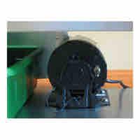Little Pea Sheller Motor